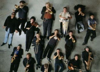 Hard Rubber Orchestra