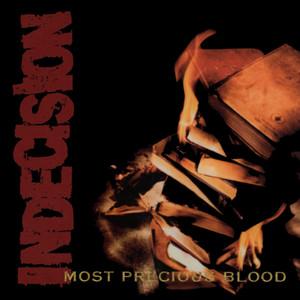 Most Precious Blood album