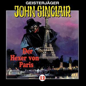 Folge 12: Der Hexer von Paris [1/2] Hörbuch kostenlos