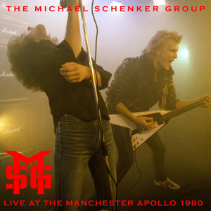 Live at the Manchester Apollo (30 September 1980) album