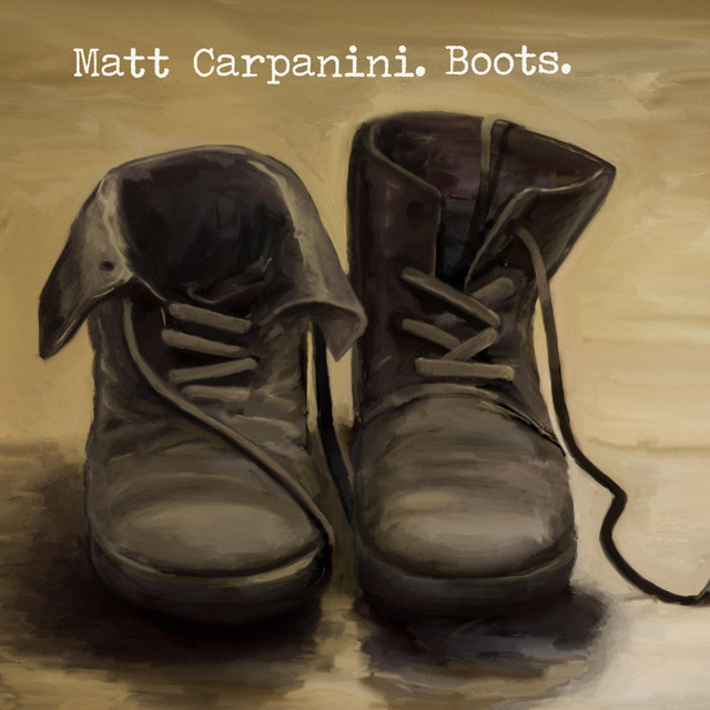 Keel Over, a song by Matt Carpanini on Spotify
