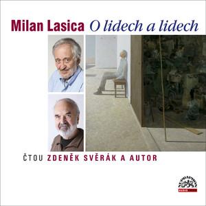 Milan Lasica - Lasica: O lidech a lidech