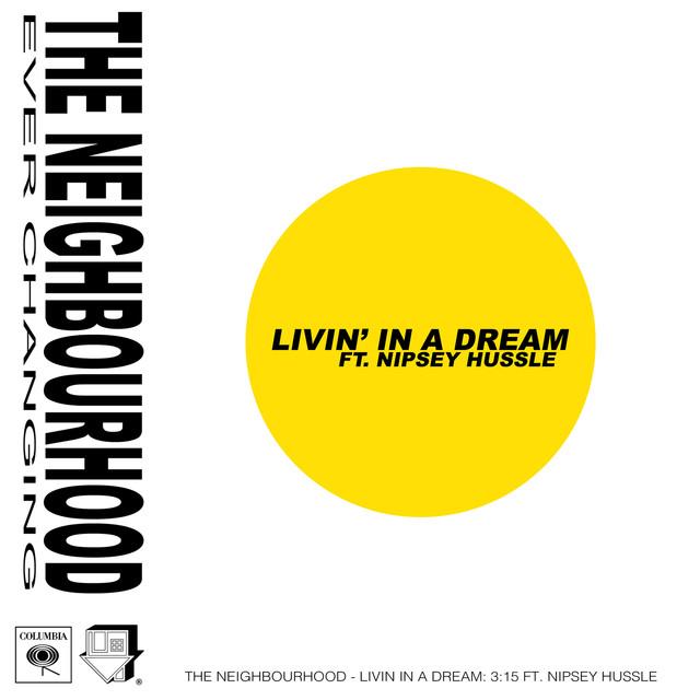 Livin' In a Dream (feat. Nipsey Hussle)