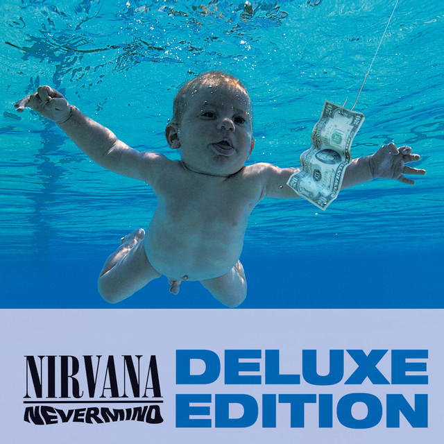 Opinion you Nirvana smells like teen spririt think