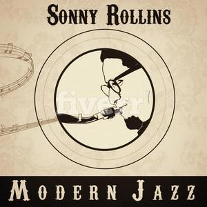 Modern Jazz album