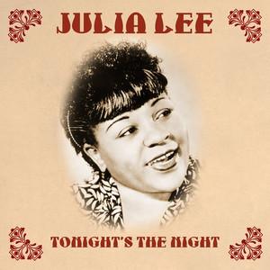 Tonight's The Night album