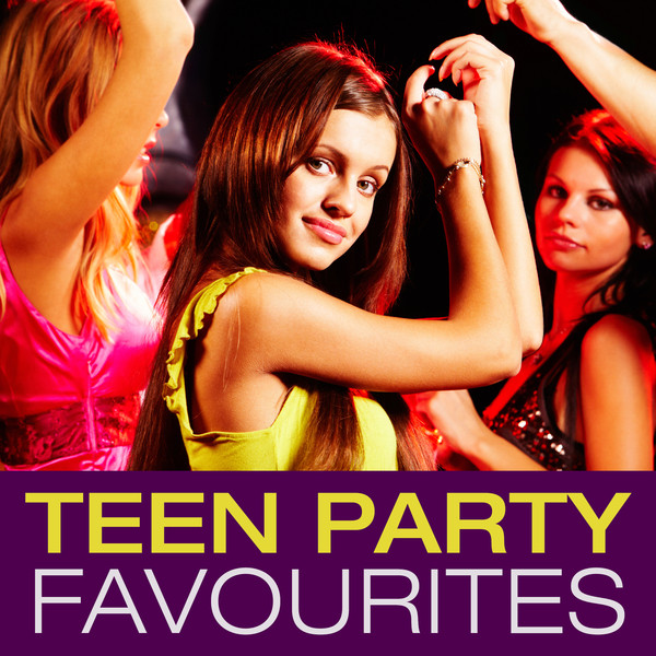 Spotify Kiss And Makeup: Teen Party Favourites By Yolo On Spotify