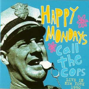 Call the Cops - Live in New York 1990 album