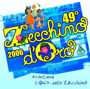 Zecchino D'Oro-49^ edizione Albumcover