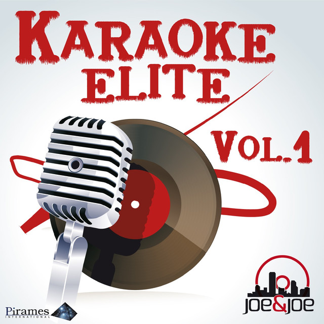 Karaoke Soundtrack - Originally Performed By Coldplay