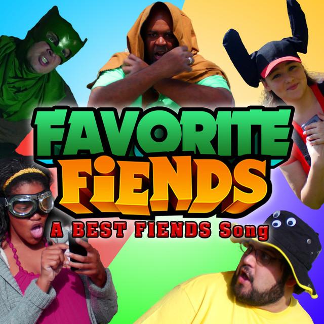 Favorite Fiends: A Best Fiends Song