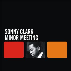 Minor Meeting album