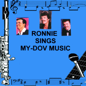 Ronnie Sings My-Dov-Music album