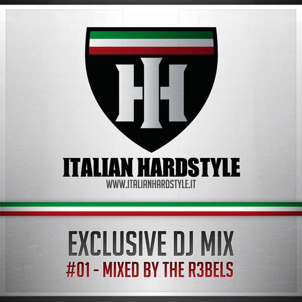 Italian Hardstyle Dj Session #01