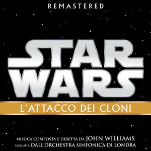 Star Wars: L'Attacco dei Cloni (Colonna Sonora Originale) album