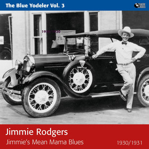 Jimmie's Mean Mama Blues (The Blue Yodeler) album