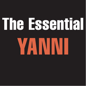The Essential Yanni Albumcover