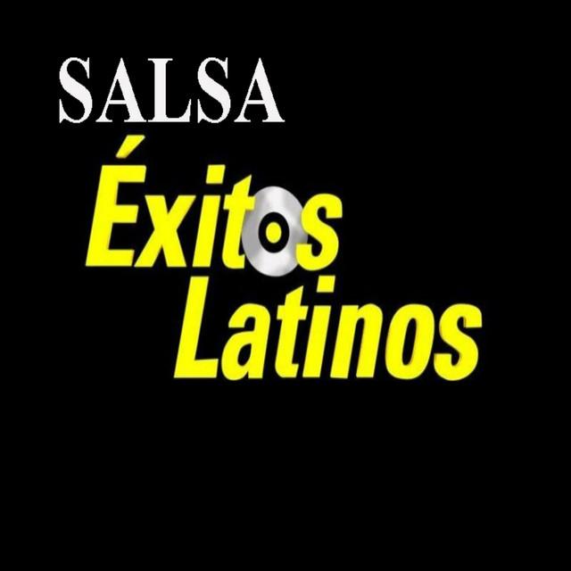 Salsa: Éxitos Latino