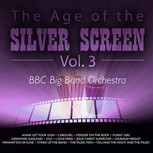 The Age of the Silver Screen Vol. 3 album