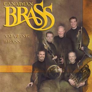 Amazing Brass album