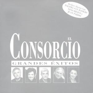El Consorcio  Nino Bravo América, América  cover