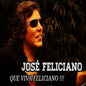 Qué Viva Feliciano!!! Albumcover