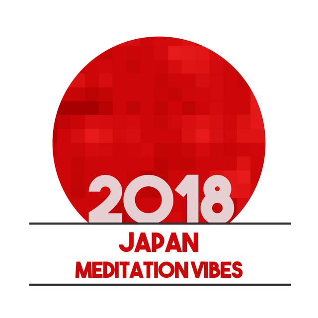 45 Japan Meditation Vibes