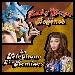 Telephone: The Remixes album