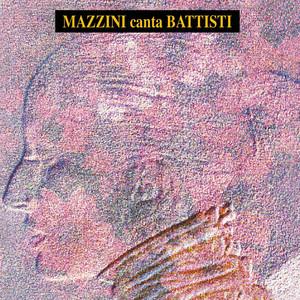 Mazzini canta Battisti album