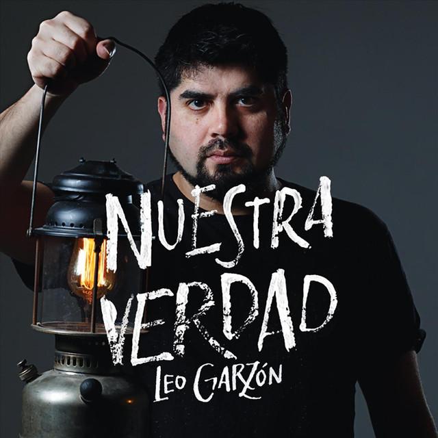 Album cover for Nuestra Verdad by Leo Garzon