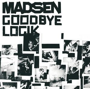 Goodbye Logik Albumcover