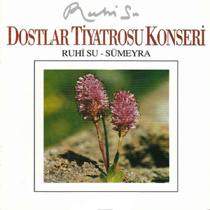 Dostlar Tiyatrosu Konseri (Live) Albümü