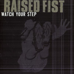 Watch Your Step album