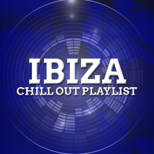 Ibiza Chill out Playlist Albumcover