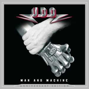 U.d.o., Man and Machine på Spotify