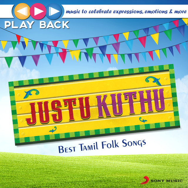 All Remix Songs Tamil Kuthu 2: Best Tamil Folk Songs By Various