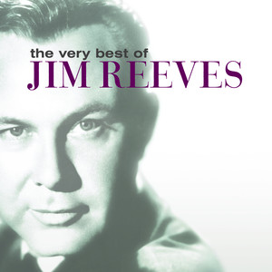The Very Best of Jim Reeves album