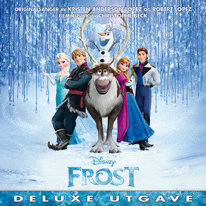 Frost (Norsk Original Soundtrack/Deluxe Utgave)
