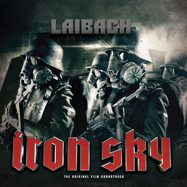 Iron Sky (OST)