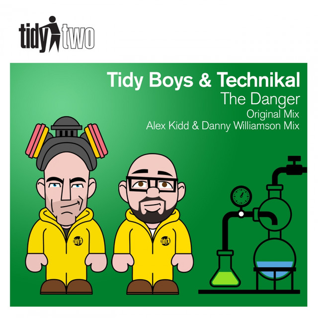 Tidy Boys tickets and 2018 tour dates