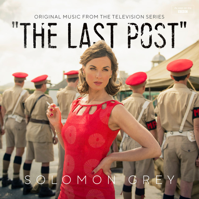 the last post  music from the original tv series  by