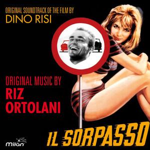 Il sorpasso (Dino Risi's Original Motion Picture Soundtrack) album