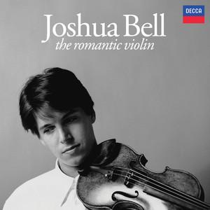The Romantic Violin album