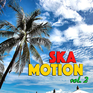 Ska Motion, vol. 2 album