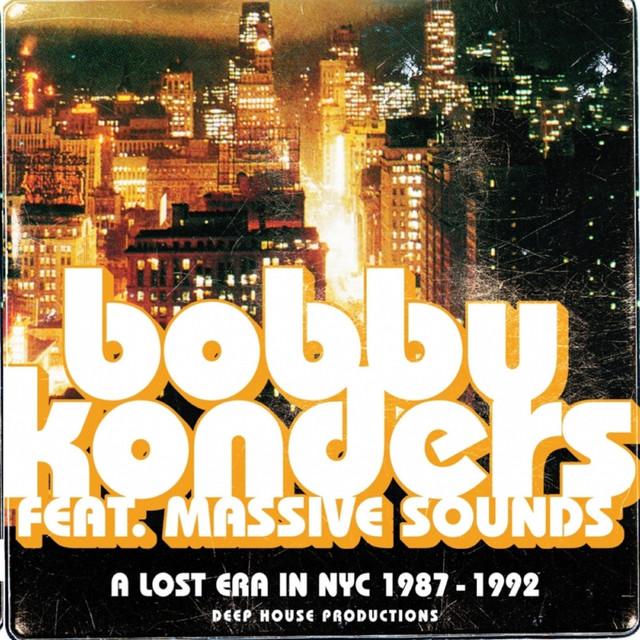 Bobby Konders
