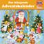 081 - Der klingende Adventskalender 2 Cover