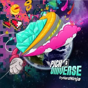 Pick a Universe Albumcover