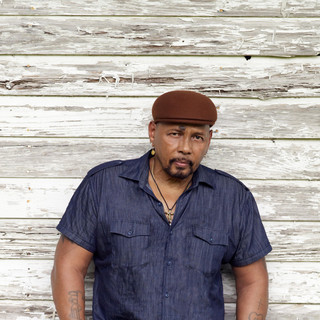 Aaron Neville, The Neville Brothers Going Home cover