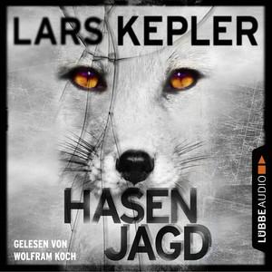 Hasenjagd - Joona Linna 6 Audiobook