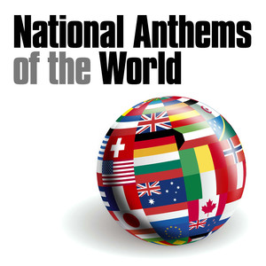 National Anthems Of The World - (empty)